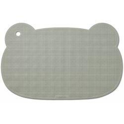 Tapis de bain anti-dérapant | Ours vert par Liewood