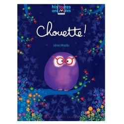 Histoires animées   Chouette !