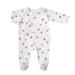 Combinaison Babysuit   Tonka par Bonjour Little