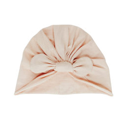Bonnet noué | Nude
