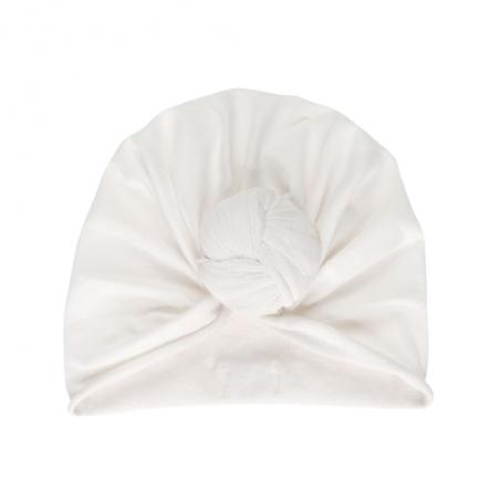 Turban   Crème par Bonjour Little