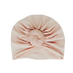 Turban | Nude par Bonjour Little