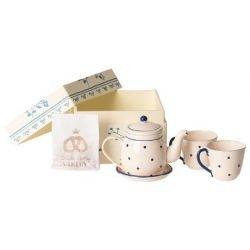 Service à thé miniature par Maileg
