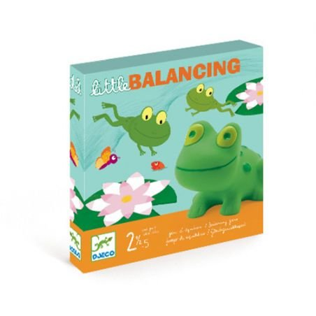 Jeu little balancing