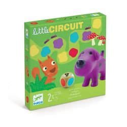 Jeu little circuit