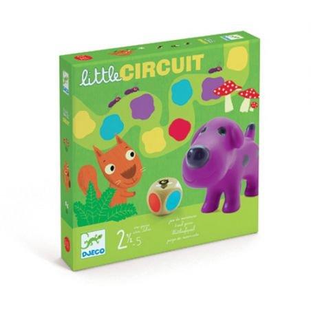 Jeu little circuit