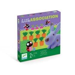Jeu little association