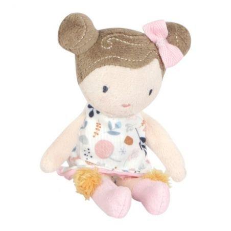 Mini poupée bébé | Rosa par Little Dutch