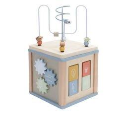 Cube d'activités | Océan