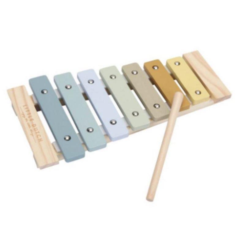 Xylophone | Bleu