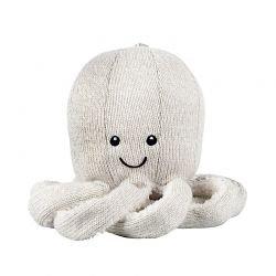 Olly la pieuvre  avec enceinte bluetooth