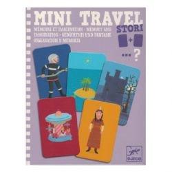 Mini Travel | Mémoire et imagination
