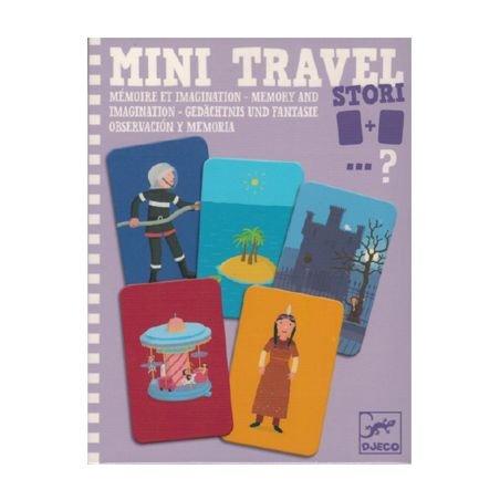 Mini Travel   Mémoire et imagination