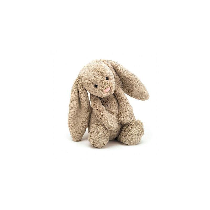 Lapin Bashful 31 cm   Beige