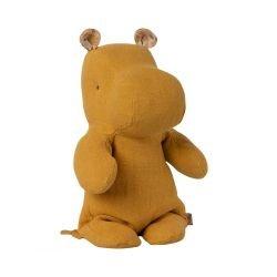 Doudou Hippo | Moutarde par Maileg