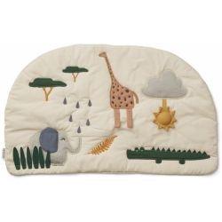 Petit tapis de jeu | Safari par Liewood