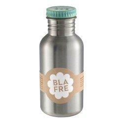 Grande gourde 500 ml bleu par Blafre