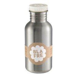 Grande gourde 500 ml blanche par Blafre