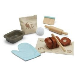 Mon Atelier à pain en bois