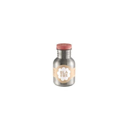 Petite gourde 300 ml rose par Blafre