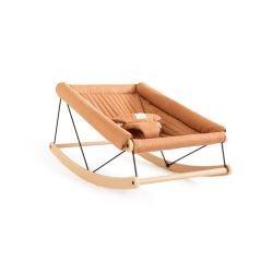Transat en bois pour bébé | Sienne