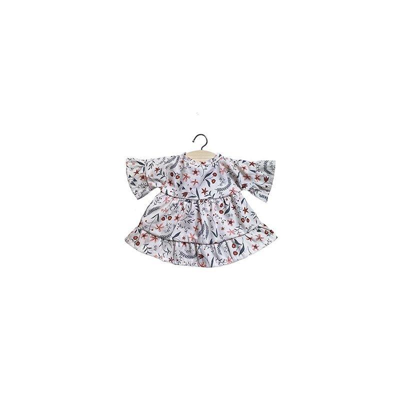 Robe pour poupée | Nina