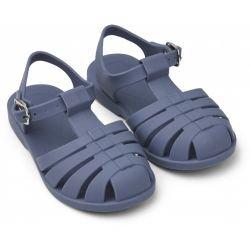 Sandales | Bleu foncé par Liewood