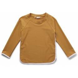 T-shirt de bain Manta | Moutarde