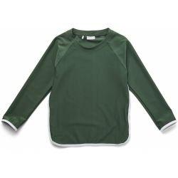 T-shirt de bain Manta | Vert