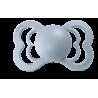 2 Tétines Bibs Supreme  Taille 2 | Fer et bleu - Bibs