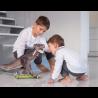 Le tyrannosaure 3D. L'ère des dinosaures - Sassi