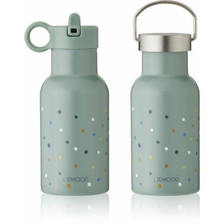 Gourde Anker inox 350 ml | Confettis peppermint par Liewood