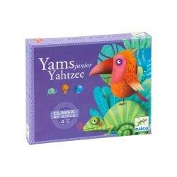 Jeu classique | Yams junior
