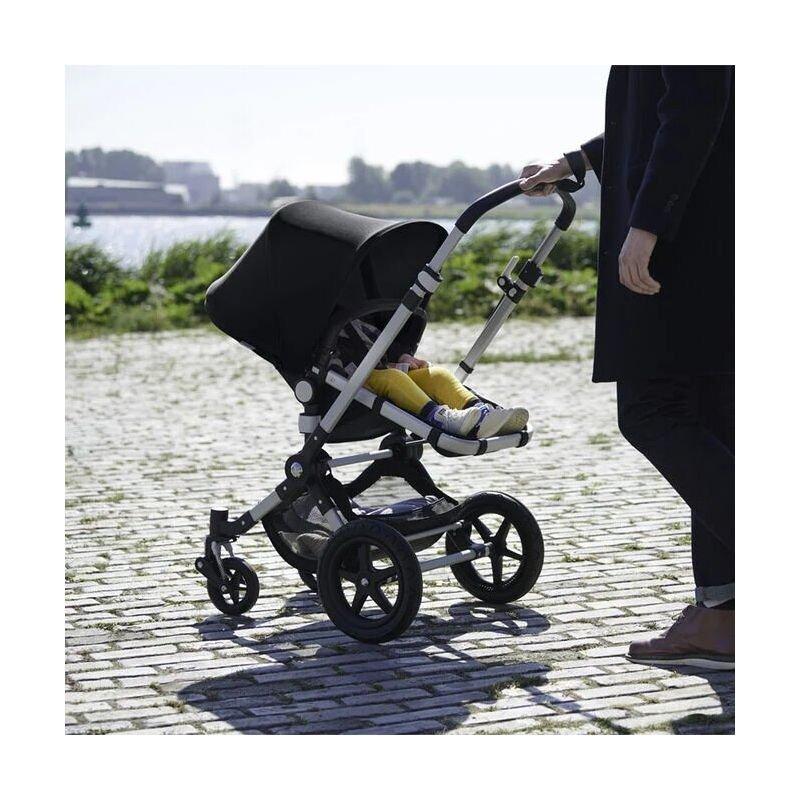 Poussette naissance et 2e âge Cameleon 3 Plus | Noir
