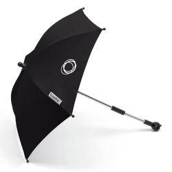 Ombrelle pour poussette Bugaboo | Noir