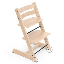 Patins de chaise