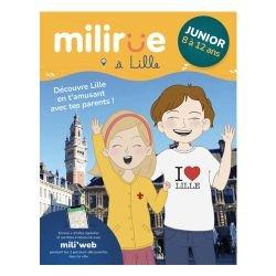 Carnet Lille | Junior