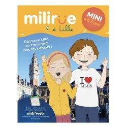 Carnet Lille | Mini