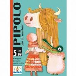 Jeu de cartes | Pipolo