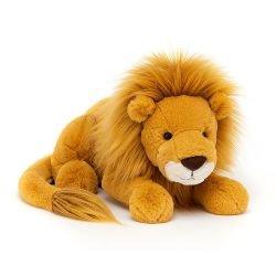 Louie le lion | Large
