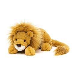 Louie le lion | Petit