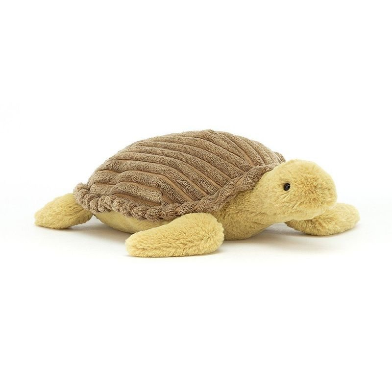 Peluche Terence la tortue par Jellycat