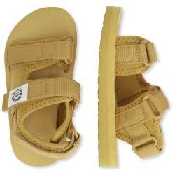 Sandales Sun | Moutarde