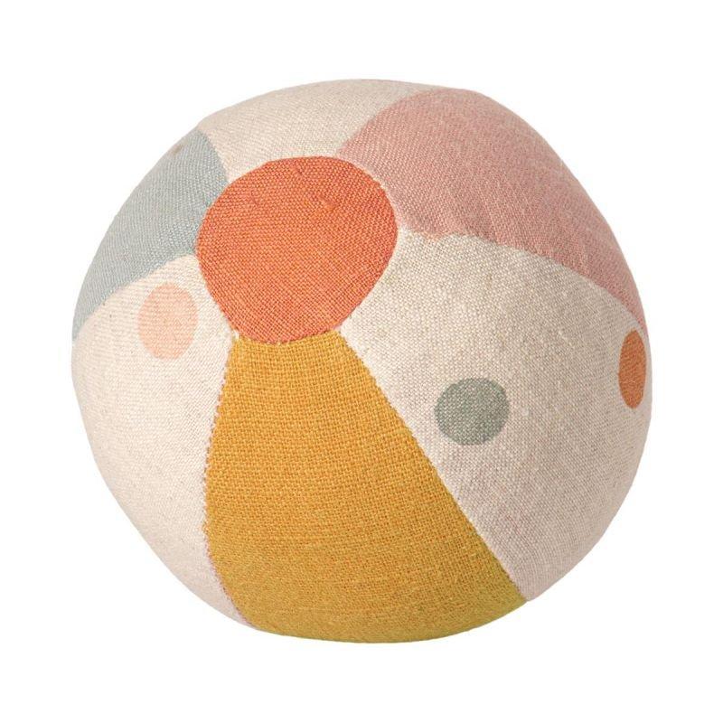 Variante de couleurs pour la balle Maileg