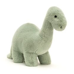 Doudou Brontosaurus
