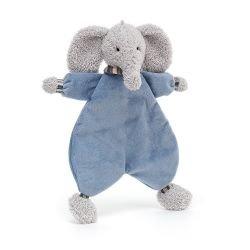 Doudou lingley éléphant