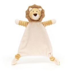 Doudou cordy | Lion