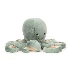Géante pieuvre | Odyssée