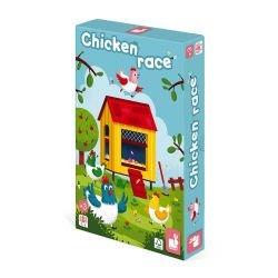 Jeu de parcours | Chicken race