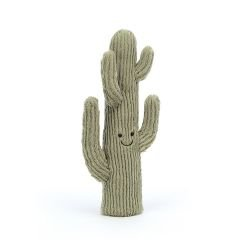 Peluche Moyen Cactus